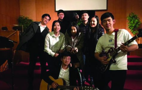 Chinese Student Association defining its role at Calvin