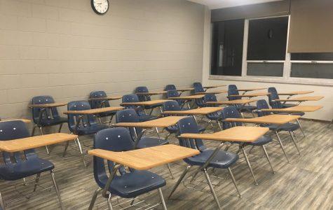 Calvin's religion dept. experiences major decline in students