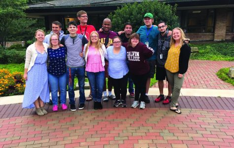 Ready for Life Academy promotes inclusive learning at Calvin College