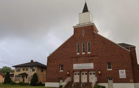 Weekly church spotlight: New City Fellowship