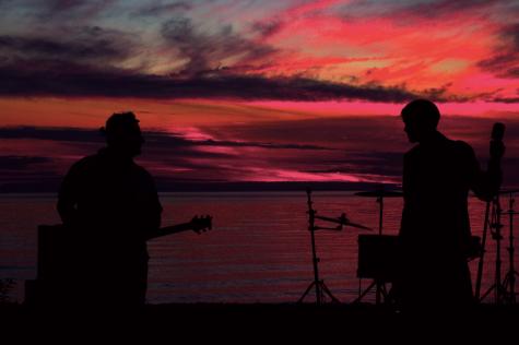 Calvin band Mannhattan signs to record label – Calvin