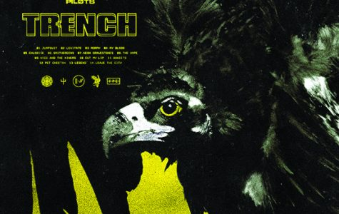 "Review: 21 Pilots Newest Album ""Trench"""