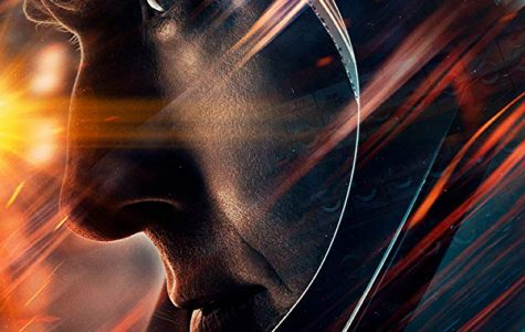 First Man: the best film this year