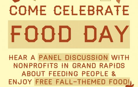 Food Recovery Network hosts panel with nonprofits about food insecurity