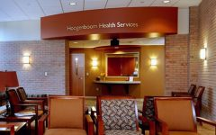 Calvin health services offers women's health as part of primary care