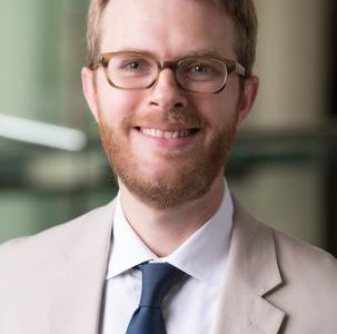 Profile: Jesse Holcomb