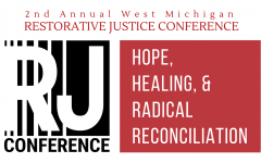Restorative Justice Conference continues conversation about justice practices