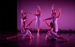 Calvin Talent Showcased at Dance Guild