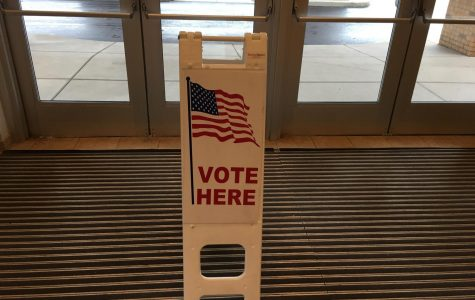 Student activity around elections reflects investment