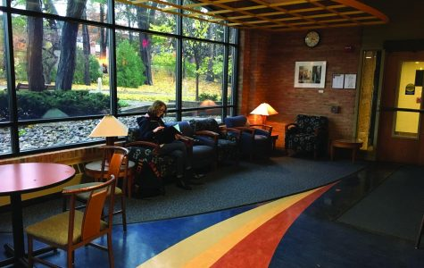 Calvin offers a multitude of cafe options for students and staff