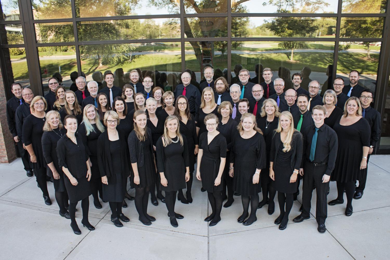 Photo courtesy of Calvin College Alumni Choir
