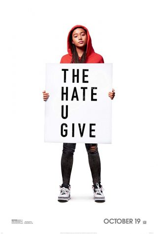 The Hate U Give gives us the social commentary we need