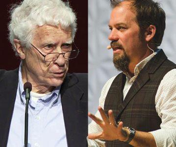 Calvin philosophy professors discuss merits of liturgy