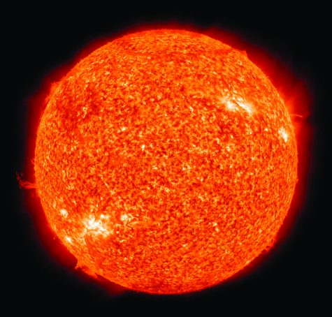 The surface of the Sun is hot, but its corona is hotter