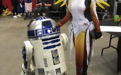 Comic-Con, an otherworldly community