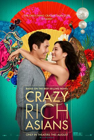 """Crazy Rich Asians"" showing draws largest crowd of the year"
