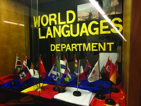 Number of students studying language declines despite benefits