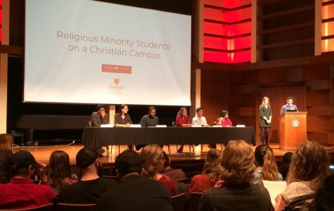 Religious minority students at Christian college discuss challenges, benefits