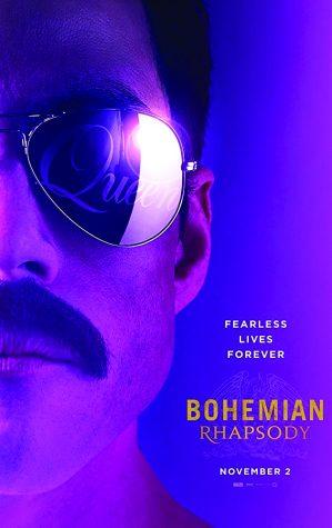 """Malek shines, history does not in Queen biopic """"Bohemian Rhapsody"""""""