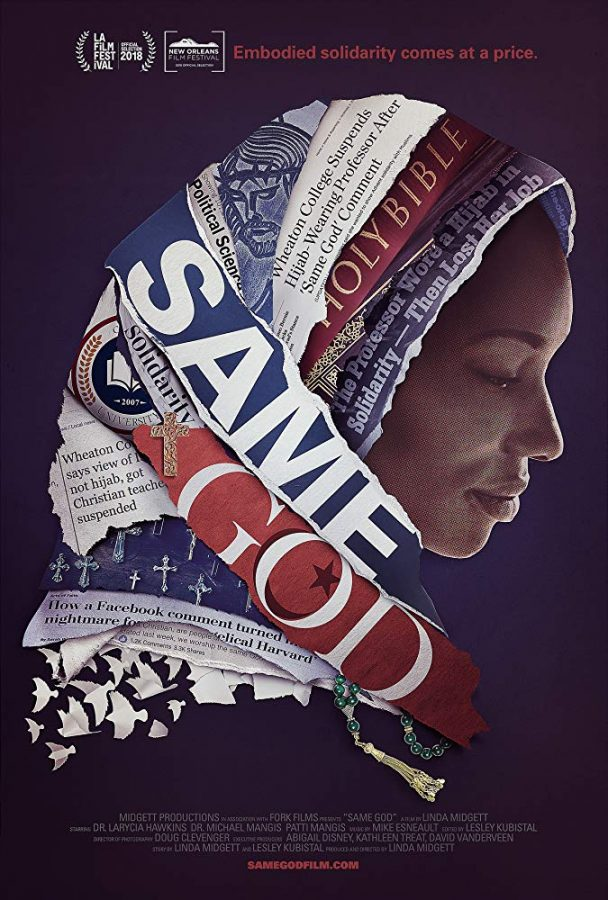 """Same God"" documentary draws back veil on Wheaton Prof fired for wearing hijab"