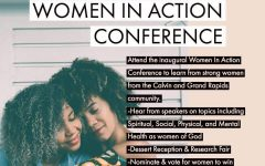 Women In Action conference empowers women for attentiveness, self care