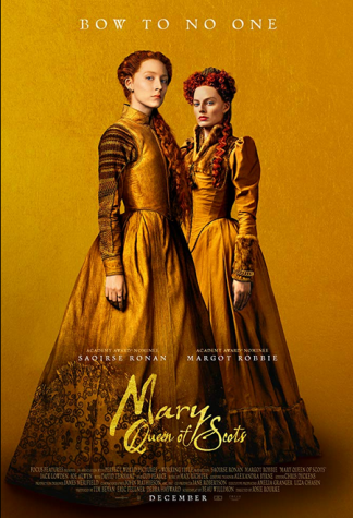 Review: 'Mary Queen of Scots' complicates history