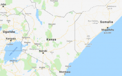 Calvin Students studying in Kenya safe following terrorist attack