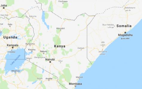 Calvin Students studying in Kenya safe following terrorist attack