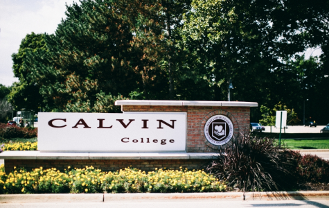 82 0f 140 signs set to change when Calvin becomes a university