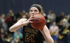 Basketball players earn all-conference honors