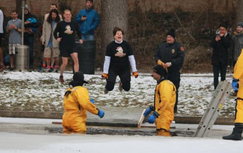 Cold Knight Plunge postponed