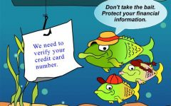 Don't Go Phishing