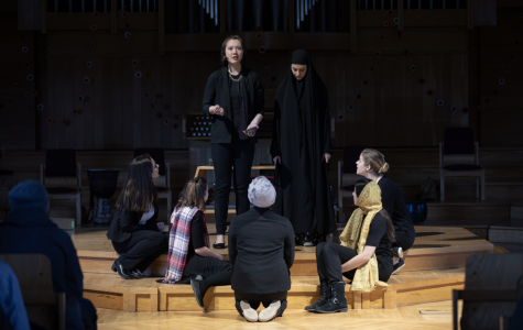 """""""Seven"""" brings real-life women's empowerment stories to FIDC"""