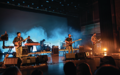 Dr. Dog and The Nude Party fill prescription and satisfy crowds