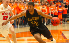 Calvin defeats Hope in 200th matchup