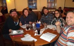 Beer & Hymns unites generations by mixing spiritual songs with sudsy stouts