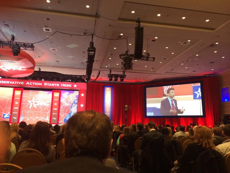 Photos courtesy of Calvin College Republicans.