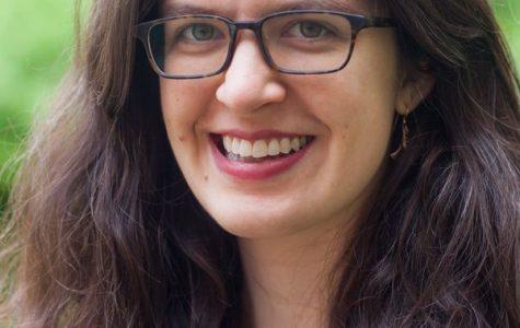 Religion department hires new professor