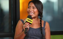 Yalitza Aparicio: the icon that nearly didn't happen