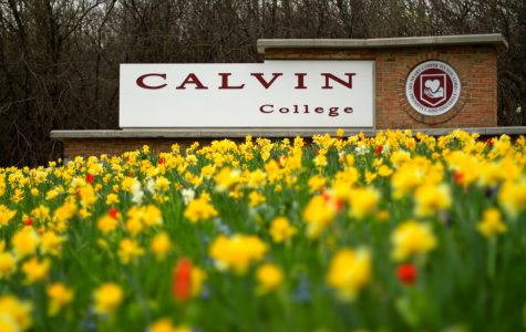 Calvin develops growth strategy for Vision 2030