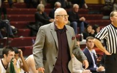Faith-centered basketball coach Vande Streek retires after 23 years