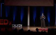 TEDx Calvin promotes a community of ideas