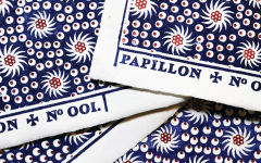 Papillon Paper: Calvin grad duo bringing the printing press back