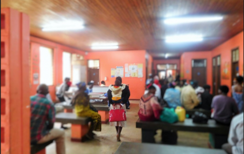 Nursing professor researches cognitive interventions for malaria survivors