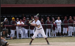 Baseball team drops three out of four against Hope