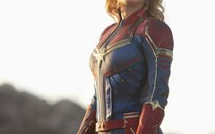 """Captain Marvel"" happily avoids colonialism"