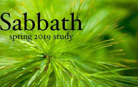 Campus Bible study promotes sabbath rest and rejuvenation