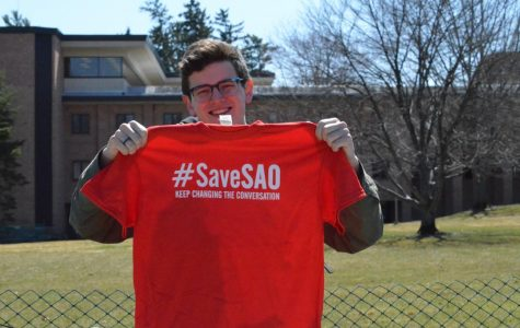 Save SAO movement sparked by SAO budget news