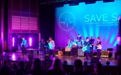 Save SAO concert showcases student artists born from SAO