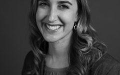 Sarah Visser speaks on college budget and SAO